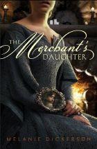 TheMerchant'sDaughtercover