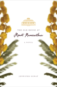 TheOldHouseAtMountMunecarthur